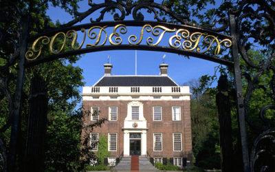 Buren van de Zuilense Ring bezoekt politiek